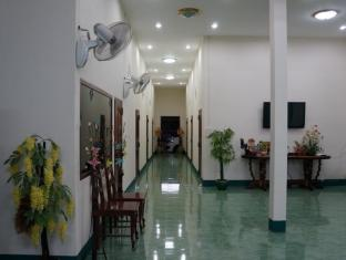 บ้านดวงใจ เชียงคาน - ภายในโรงแรม