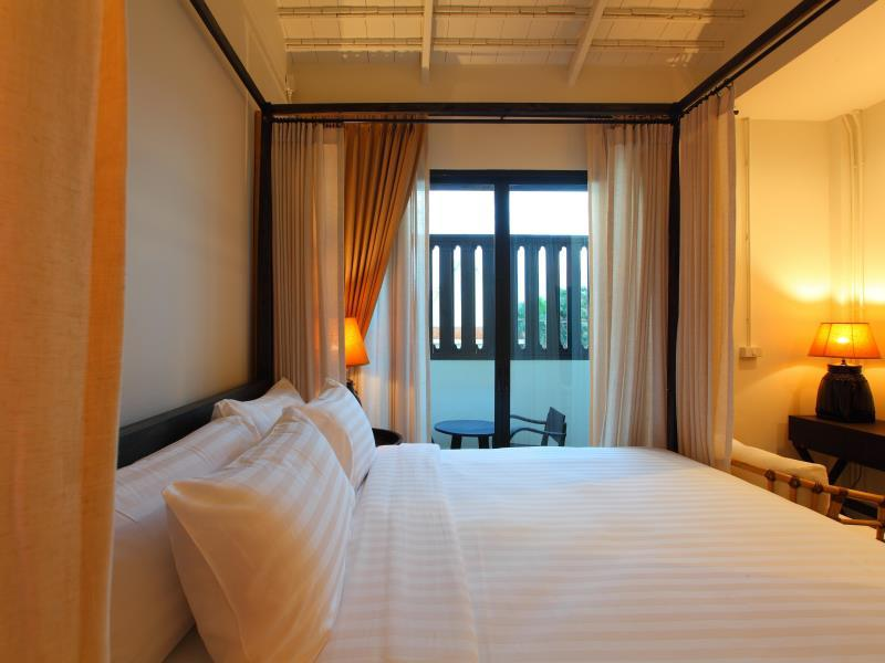 99 The Gallery Hotel - Hotels and Accommodation in Thailand, Asia