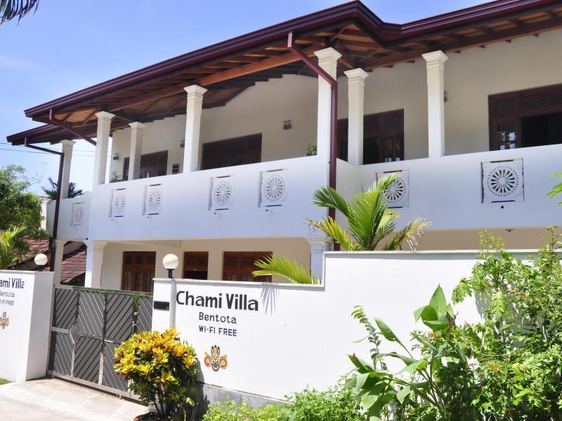 Chami Villa Bentota - Hotels and Accommodation in Sri Lanka, Asia