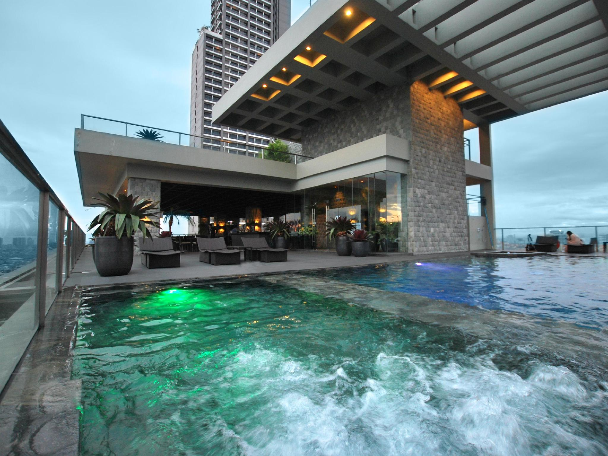 City Garden Grand Hotel - Hotels and Accommodation in Philippines, Asia