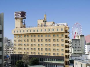 hotel Hotel Taisei Annex