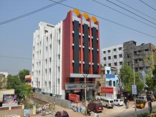 Hotel Rajadhane Madurai - Madurai