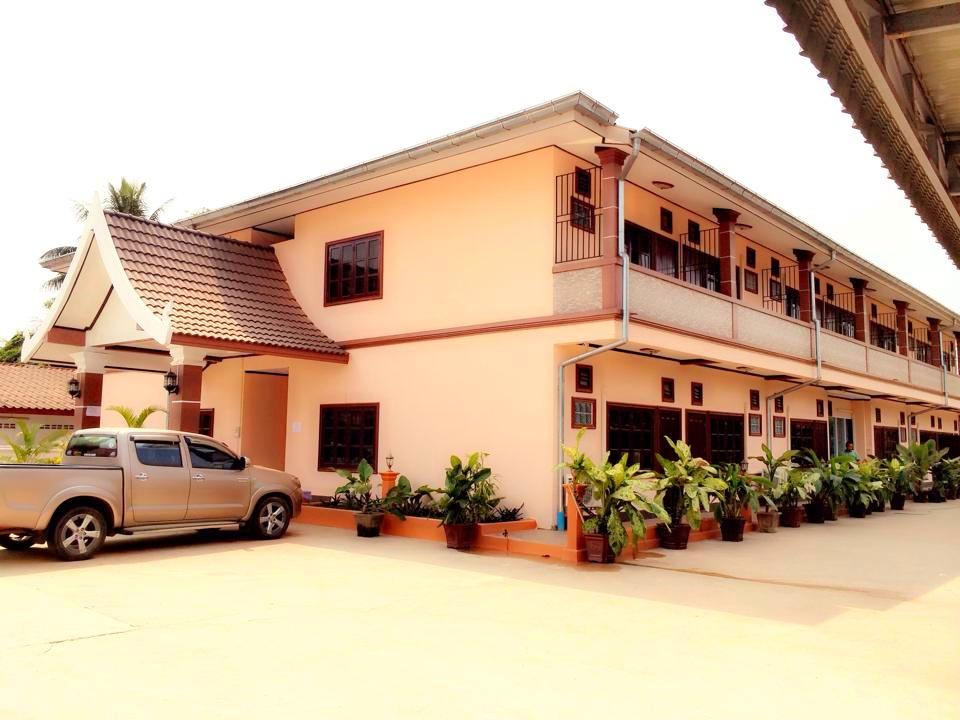 Inhkone Apartment - Hotels and Accommodation in Laos, Asia