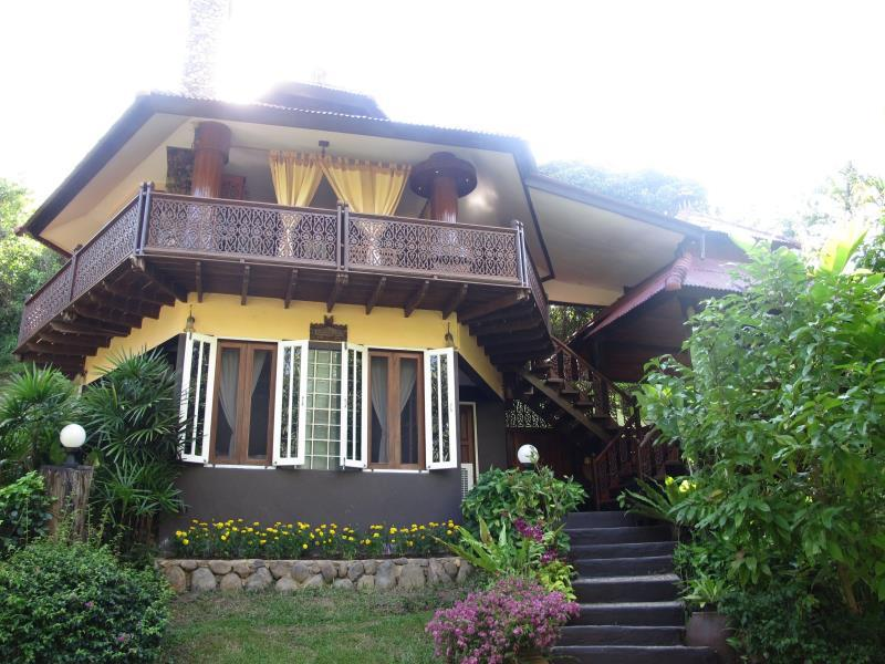 Baan Luktor Resort - Hotels and Accommodation in Thailand, Asia