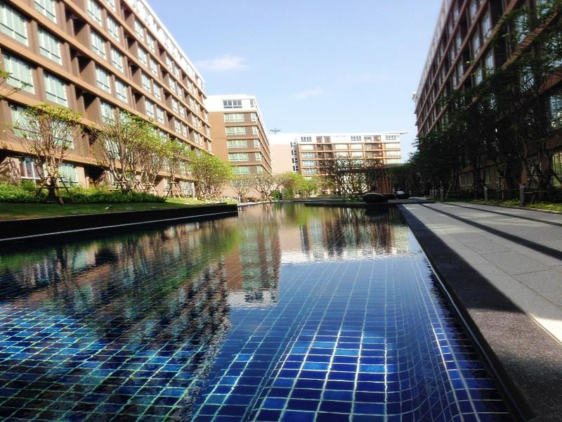 Phuket Dcondo Creek Apartment - Hotels and Accommodation in Thailand, Asia
