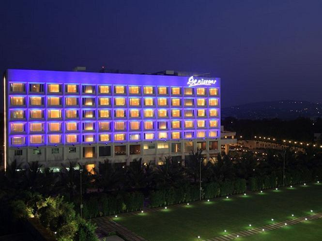 Denissons Hotel - Hubli