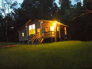 Tristania Tops Barrington Cabin