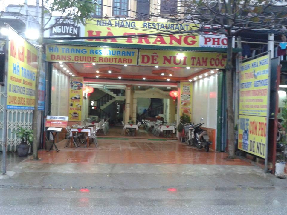Ha Trang Hotel Ninh Binh - Hotels and Accommodation in Vietnam, Asia