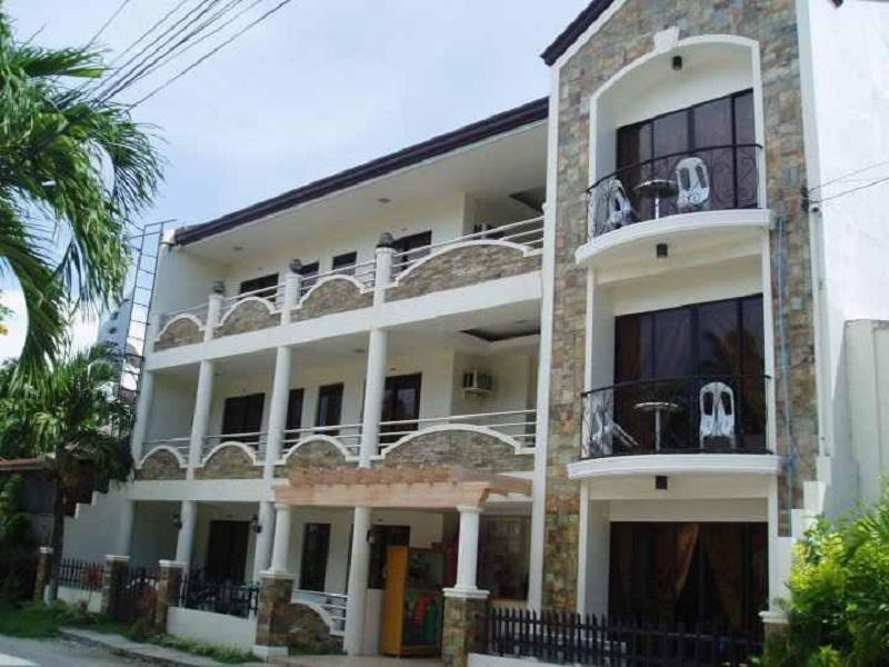 Seaview Apartelle - Hotels and Accommodation in Philippines, Asia