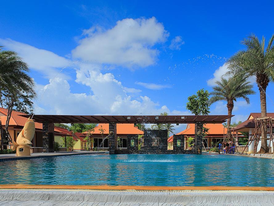 Pueanjai Boutique Resort & Spa - Chumphon