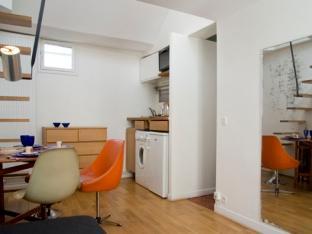 Ah Paris Apartments - Temple - Republique