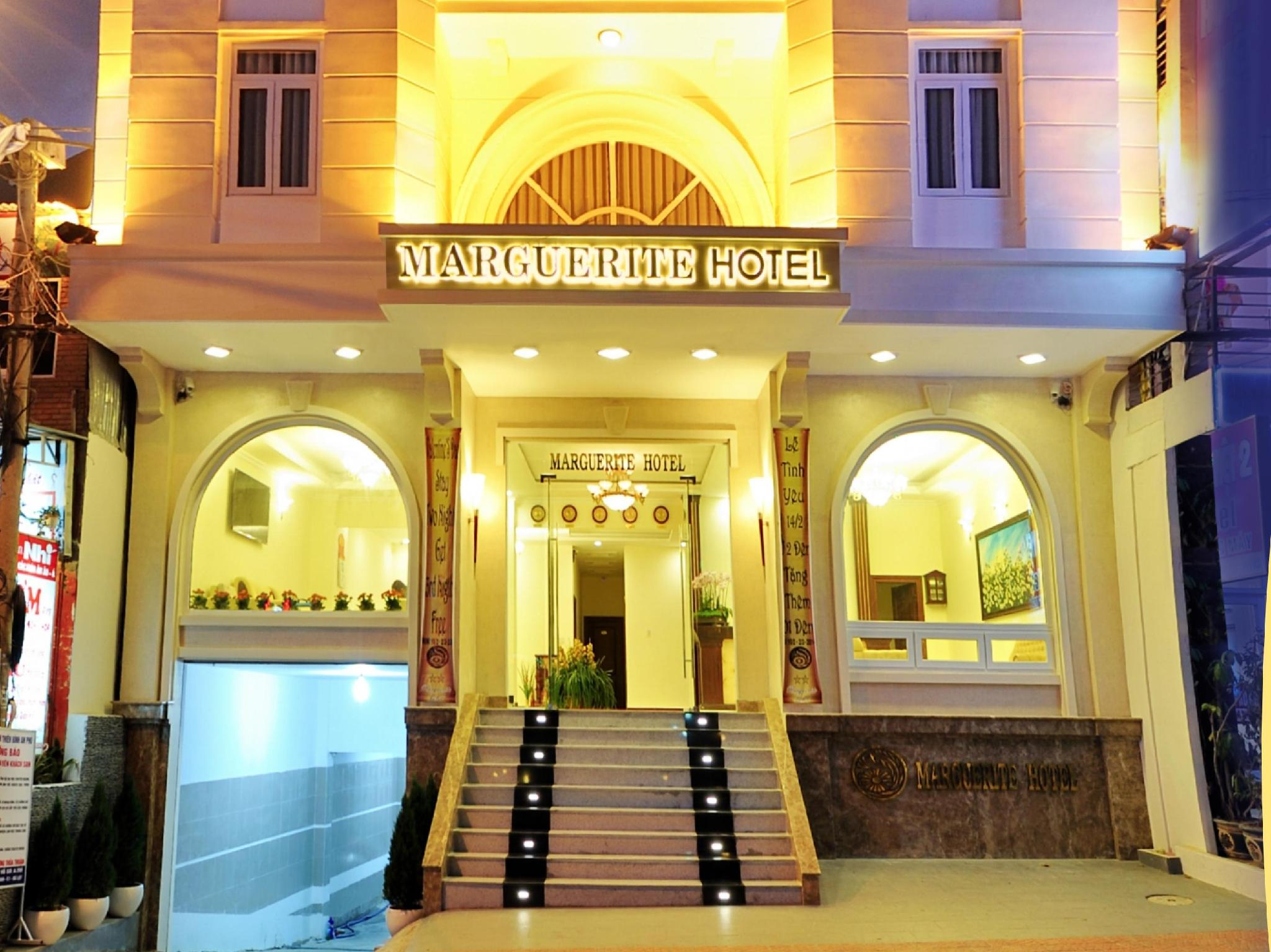 Marguerite Hotel - Hotels and Accommodation in Vietnam, Asia
