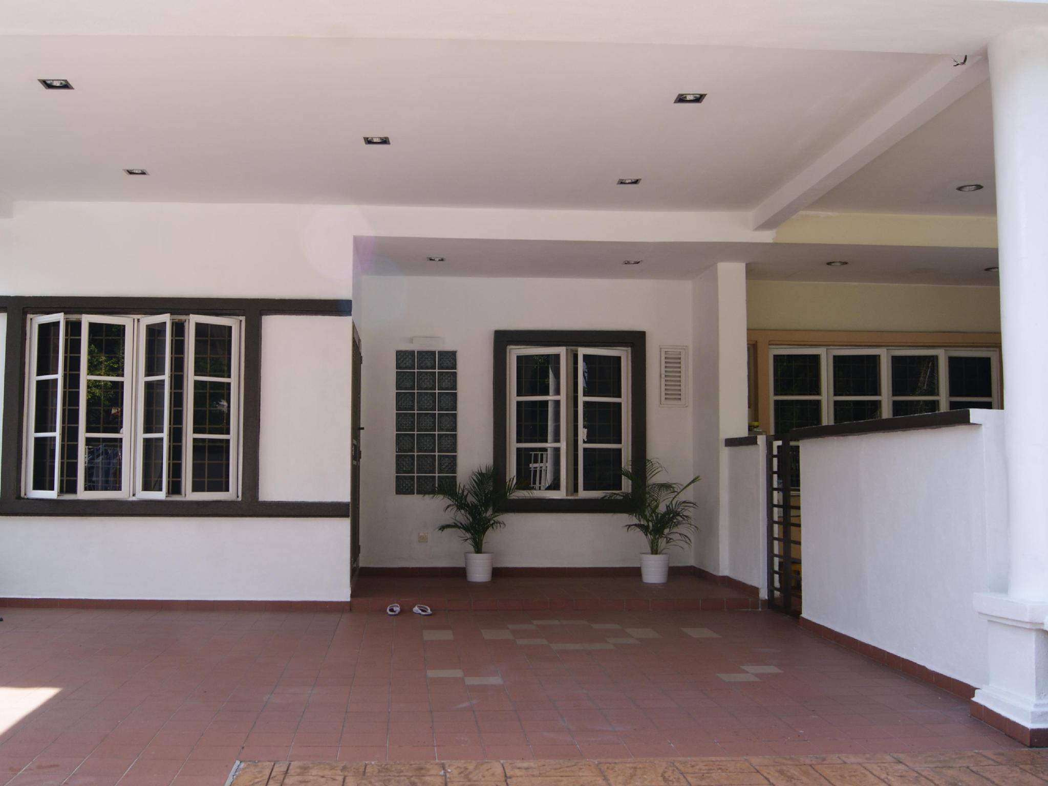 Pearl Villa Homes - Green View House - Hotels and Accommodation in Malaysia, Asia