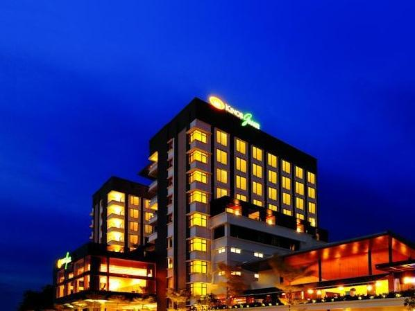 Kings Green Hotel - Hotels and Accommodation in Malaysia, Asia