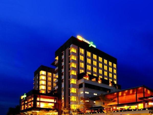 Kings Green Hotel