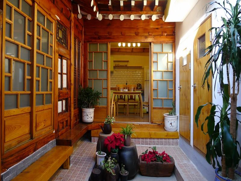 Hanok Guesthouse 202 - Hotels and Accommodation in South Korea, Asia