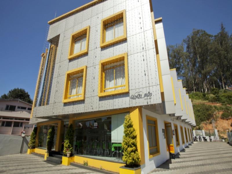 Meadows Residency - Ooty