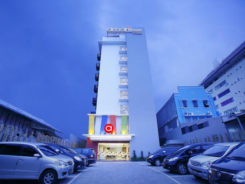 Amaris Hotel Pancoran - Hotels and Accommodation in Indonesia, Asia