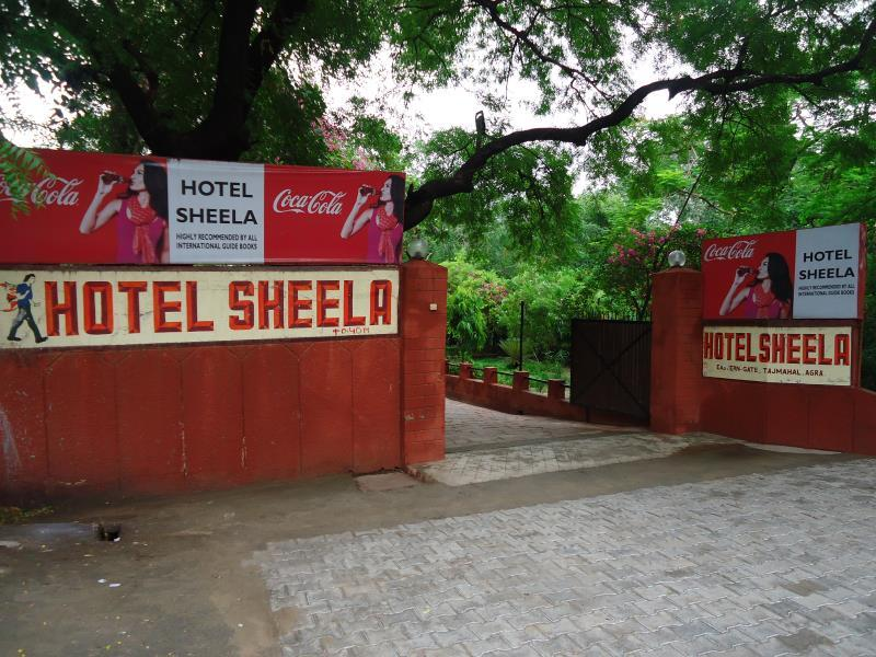 Hotel Sheela - Agra
