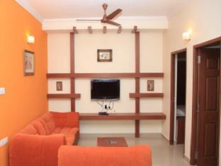 3 Season Service Apartments at West Mambalam - Chennai