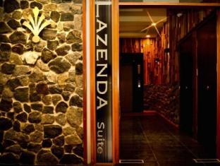 Lazenda Hotel - 3star located at Labuan