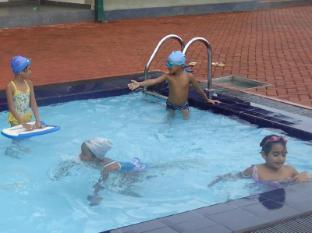 Gunners Club - Minneriya Polonnaruwa - Baby Pool