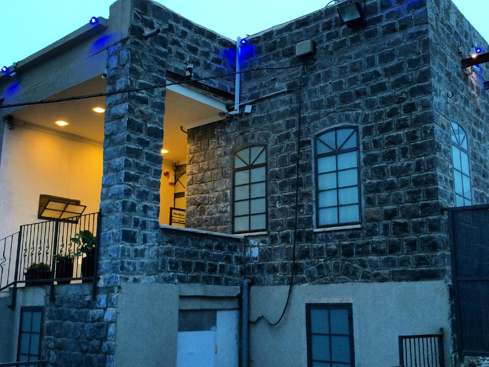 Villa Roca Tiberias - Hotels and Accommodation in Israel, Middle East