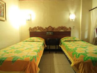 Citrus Tree Bed and Breakfast - Pering Bali - Guest Room