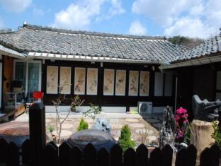 Wamindang Hanok Guesthouse