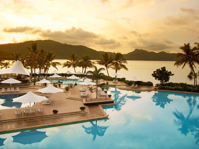 One Only Hayman Island Resort Hayman Island Whitsunday