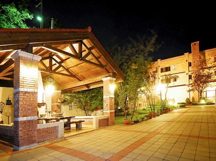 Dream Forest Villa I