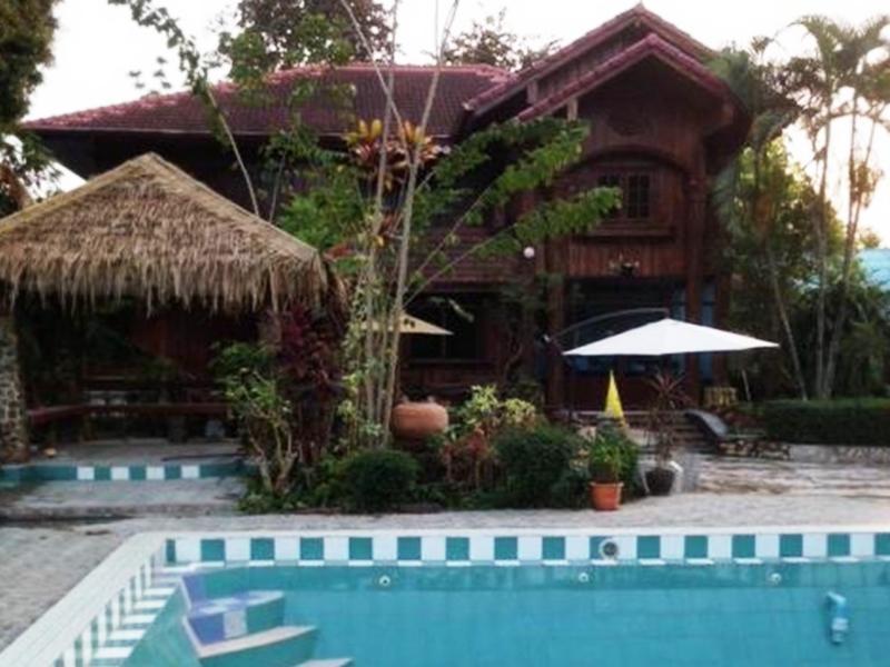 Villa Aden Organic Resort - Nakhon Nayok