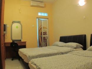 JusInn Guesthouse H22A Ipoh - Guest Room
