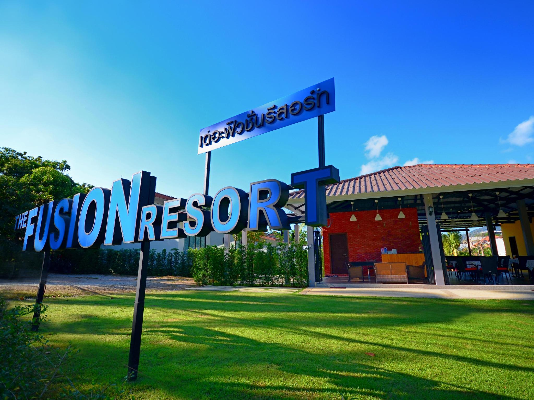 The Fusion Resort - Hotels and Accommodation in Thailand, Asia