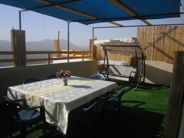 Nofesh Baatika - Hotels and Accommodation in Israel, Middle East