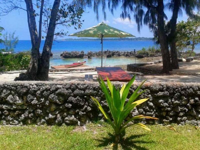 Benjor Beach Club - Port Vila