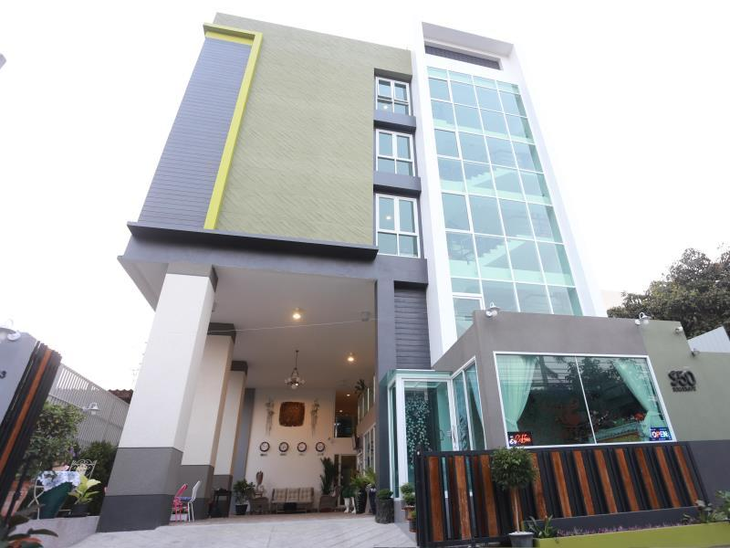 S50 Sukhumvit Hotel - Hotels and Accommodation in Thailand, Asia