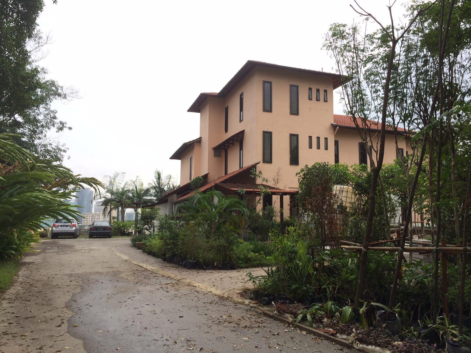 Desa Gardens - Hotels and Accommodation in Malaysia, Asia