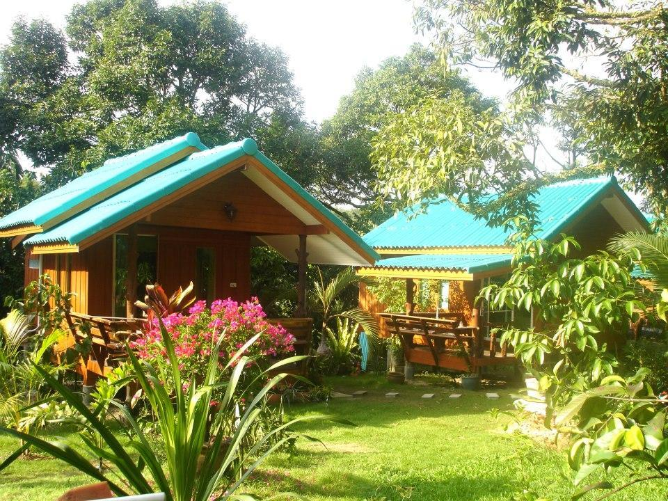Ban Suan Lung Chaluay Fruit Resort - Chanthaburi
