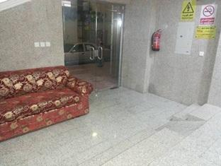 Al Tamayoz Al Raqi Apartment - Hotels and Accommodation in Saudi Arabia, Middle East