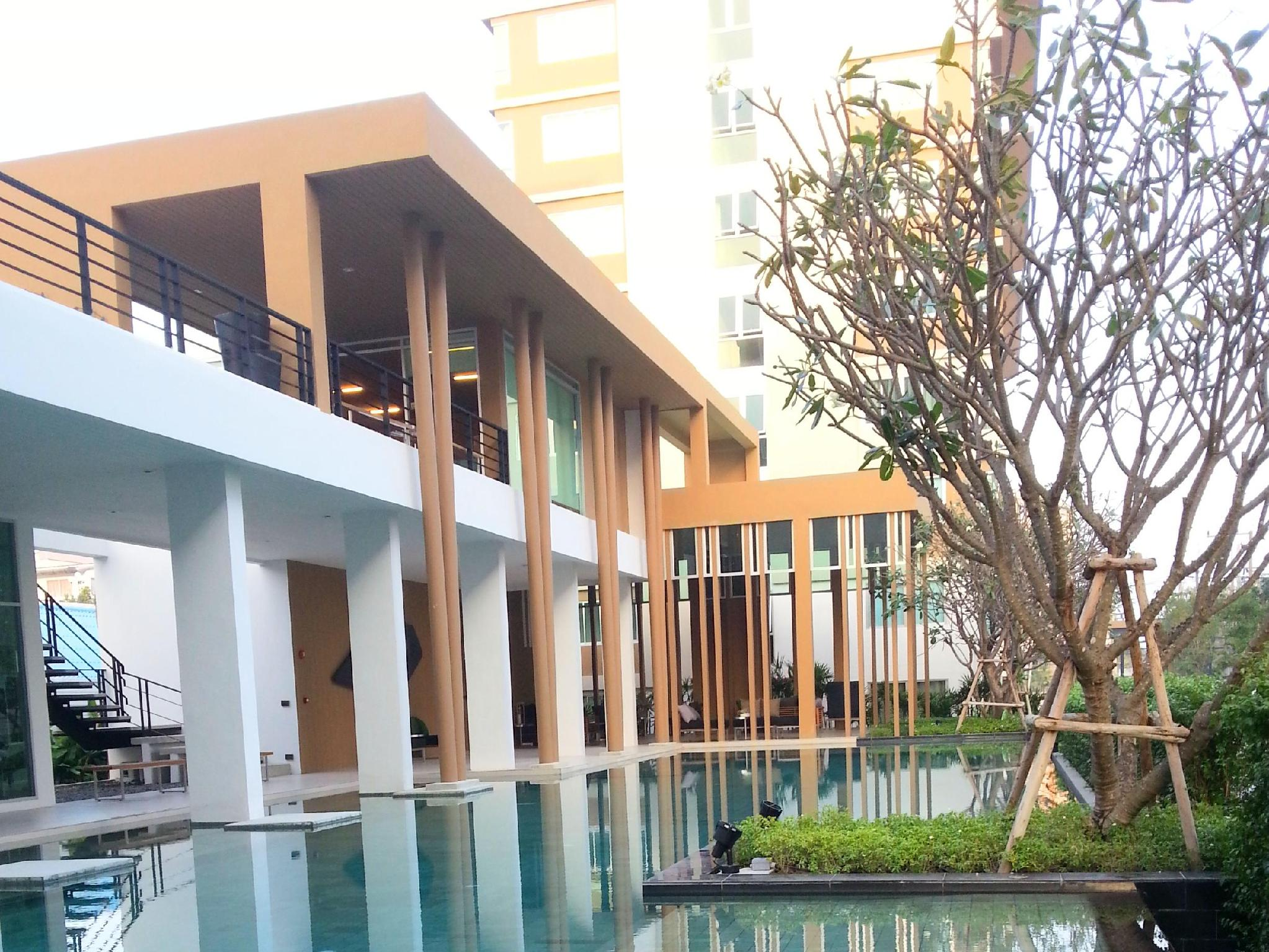 Baan Kookieng Condo - Hotels and Accommodation in Thailand, Asia