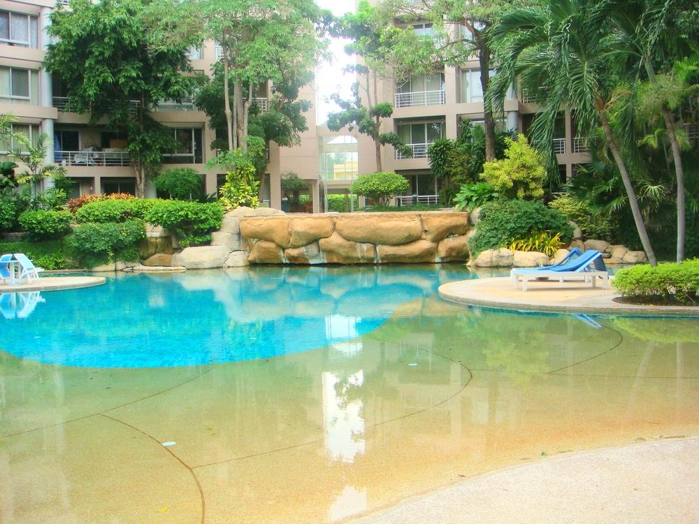Baan Sansaran Condo - Hotels and Accommodation in Thailand, Asia