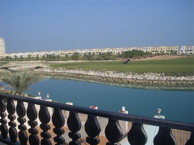 Villa 4 Bedroom - Al Hamra Village - Hotels and Accommodation in United Arab Emirates, Middle East
