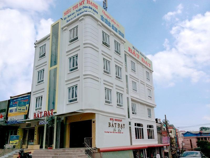 Bat Dat Hotel
