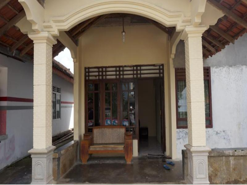 Orlinds Mawar Guesthouse - Hotels and Accommodation in Indonesia, Asia
