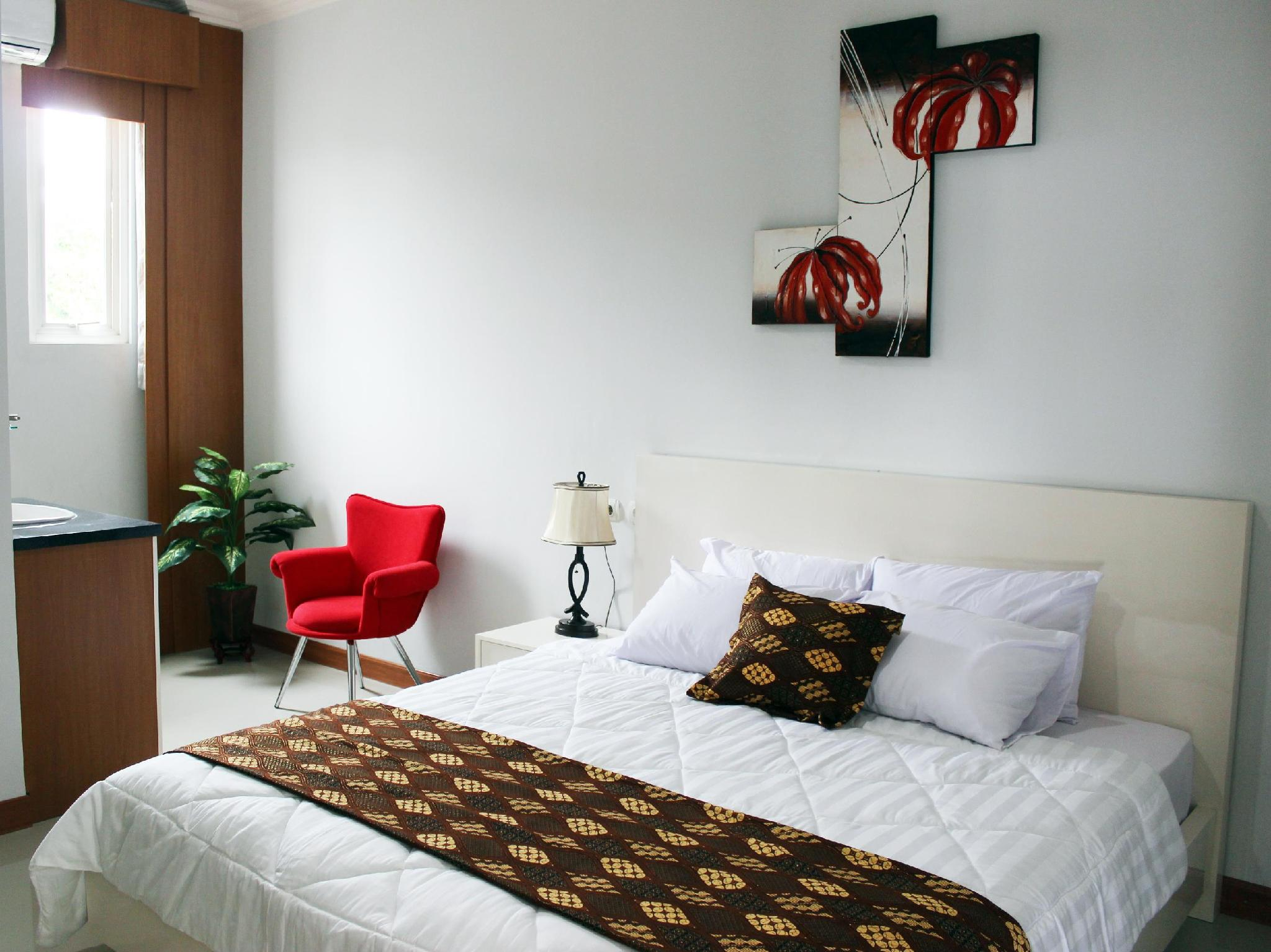Rene Hotel - Hotels and Accommodation in Indonesia, Asia