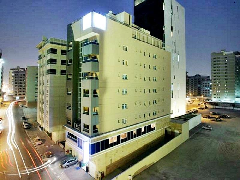 Richmond Greens Hotel - Hotels and Accommodation in United Arab Emirates, Middle East