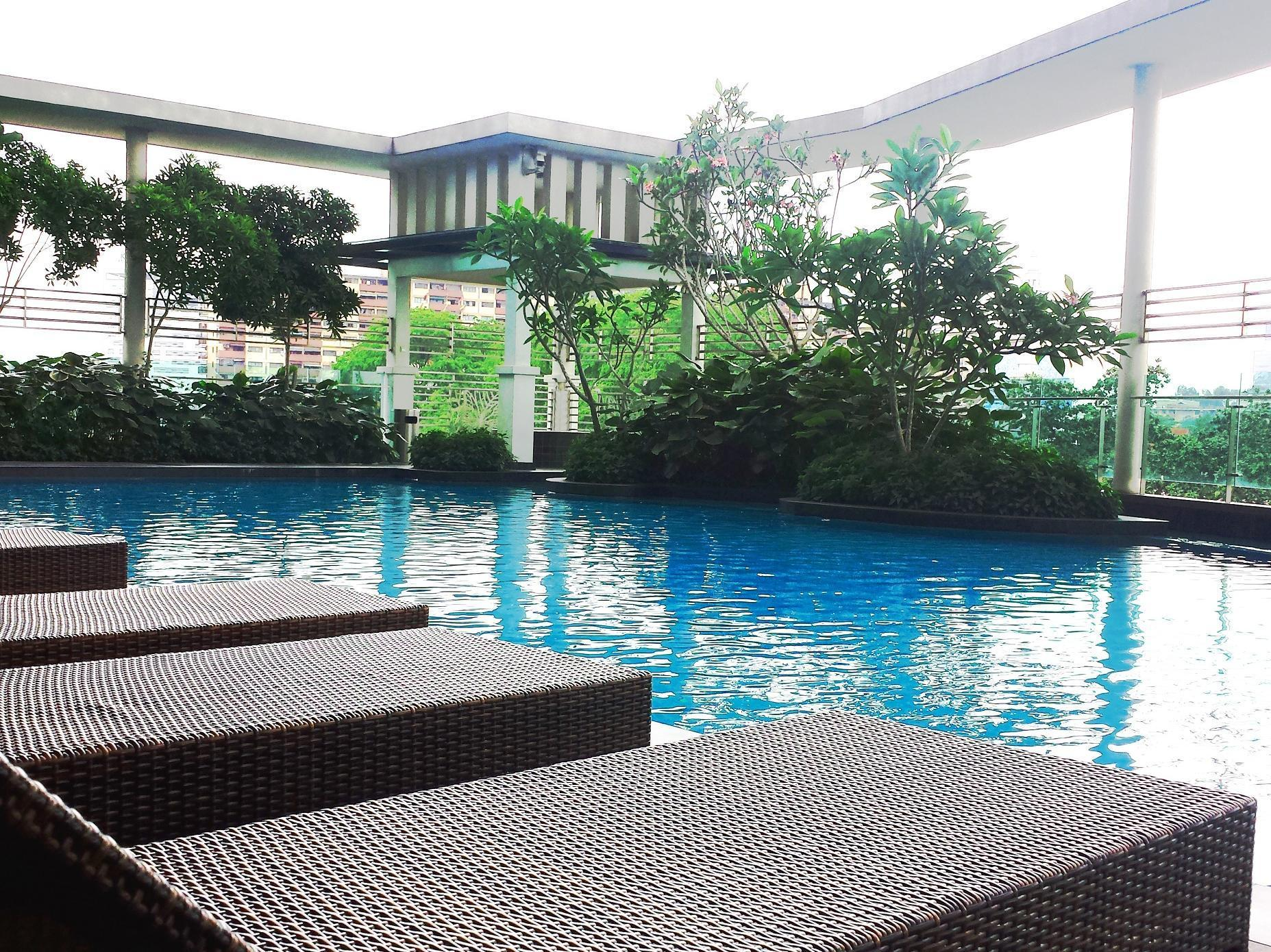Placin at Casa Residency - Hotels and Accommodation in Malaysia, Asia