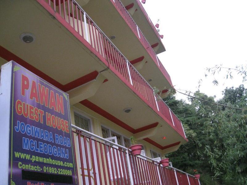 Pawan Guest House - Dharamshala