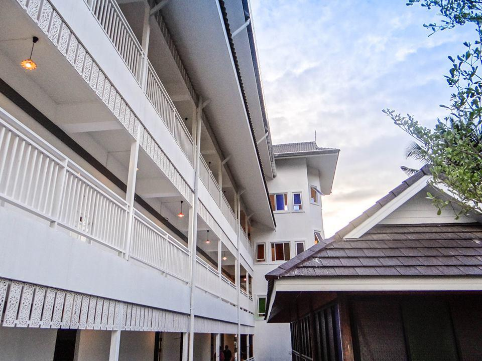 Ban Phraya Lanna Apartments - Hotels and Accommodation in Thailand, Asia